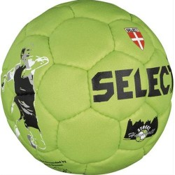Select Street håndbold