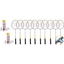 Youhe badmintonpakke