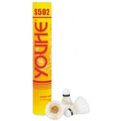 Fjerbold Youhe S502, 6 stk. rør