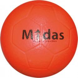 Elefanthudsbold 21 cm. (Kids fodbold)