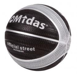 Official Street basketball