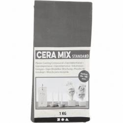 Cera-Mix Standard modelgips 0