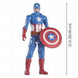 8 stk. Marvel avengers figurer 30 cm