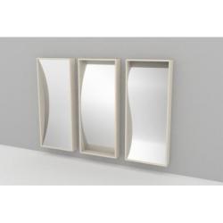 3 stk Tivoli spejle