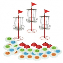 Frisbee Golf sæt- disc golf