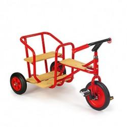 3 - hjulet taxi 3at
