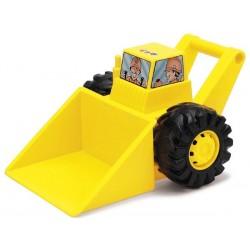 Bulldozer 32 cm