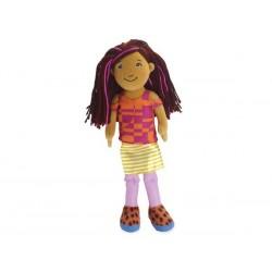 Groovy dukke 33 cm Myla