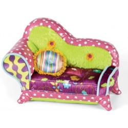 Groovy Chic-a-delic Chaise