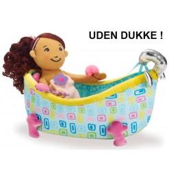 Groovy Bubble Bathtub