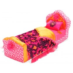 Groovy Royally Ritzy Bed